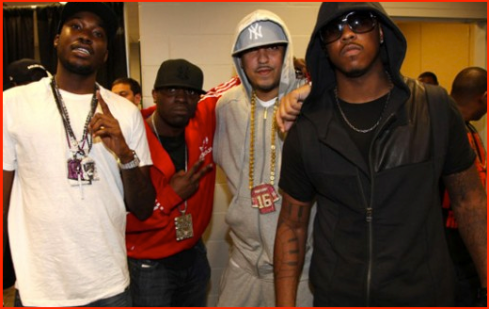Coke Boys ft. Meek Mill – Closing Up Shop